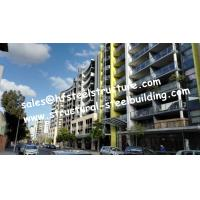 China Commercial Steel Buildings for Industrial , Residential and Civil Engineering Works on sale