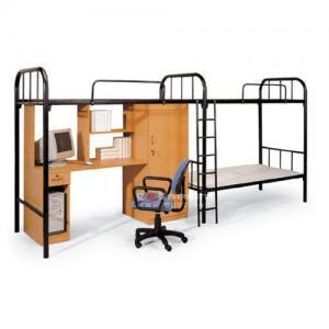 China Metal bunk bed, double bed,school bed,dormitry bed,department bunk bed,school furniture on sale