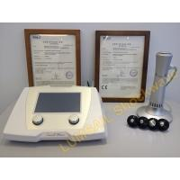 China FDA Approved Physiotherapy Equipment Eswt Machine Ed Shockwave Therapy Li-Eswt on sale