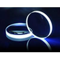China Meniscus Optical Glass lens on sale
