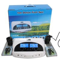 China 2014 the best selling detox foot spa machine WTH-205 improve your life on sale