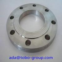 Weld Neck Forged Steel Flanges ASME A182 UNS S32750 ASME B16.5 DN15 Class300 Manufactures