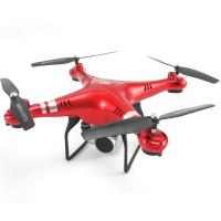 China SH5H wide angle camera RC drones long flight time radio control toy 480P FPV Quadcopter remote control rc helicopter on sale