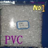 China PVC,Suspension PVC Resin Cable Grade,PVC Raw Material K56 ,PVC Virgin Granule for Pipe on sale