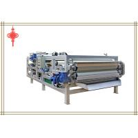 Belt Filter Press (DY Series) Manufactures