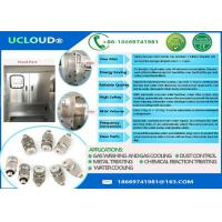 Ucloud Energy Saving High Pressure Patio Misting System For Livestock Shed Manufactures