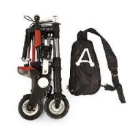 """A"" Style Easy Stored Foldable Bicycle (QXB-06-01B) Manufactures"