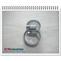 worm drive hose clamps Germany type Manufactures