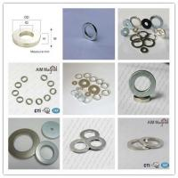 China High Quality Powerful Round Magnets with Holes