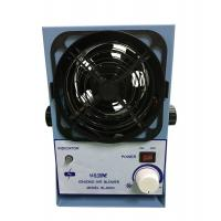 China Blue Color Ionizing Air Blower Machine Lightweight 40cm X 60cm Air Coverage on sale