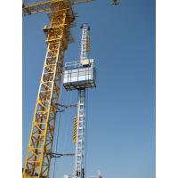 China Goods Construction Hoist Elevator for Building , Scaffold Hoists on sale