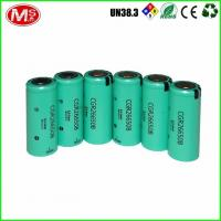 26650 Rechargeable Battery 3.2v Lifepo4 Battery Cell For Electric Vehicle And Solar Storage Manufactures