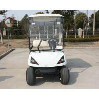 Quality uitable prices 2 seat electric golf car for sale with CE certificate from China for sale