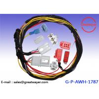 3 Pin Contact Plug Adapter / Car Wire Harness / 1J0919321 / Volkswagen VW Audi Manufactures