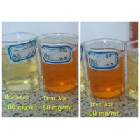 China Anabolic Trenbolone Steroid  Injectable Trenbolone Acetate 80 For Weight Gain on sale