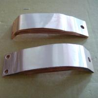 Copper bus bar flexible expansion joint for duct china