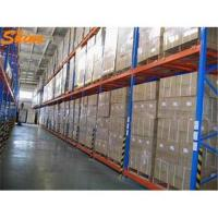 Heavy duty pallet racking system Manufactures