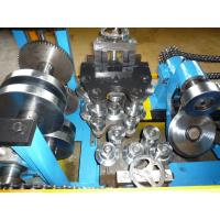 C Shaped Purlin Roll Forming Machine Manufactures