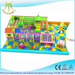 Hansel 2015 Grate fun kid indoor playground spring toy,indoor playground climbing Manufactures
