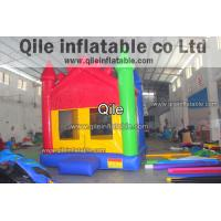 Best seller commercial grade inflatable ,big bouncer house for sale,birthday party decorations Manufactures