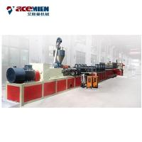 Disposable WPC Foam Board Production Line Tray Sponge Mattress Cutter Manufactures
