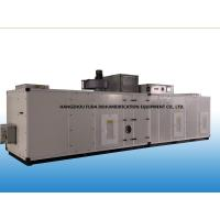 China AHU Rotor Industrial Dehumidification Systems for Low Humidity Control on sale