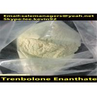 99% Purity Trenbolone Powder Cas 10161-33-8 Muscle Fitness Supplements Manufactures