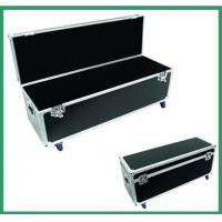 Solid Aluminum Tool Case / 9mm Thickness Plywood Portable Case Manufactures