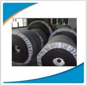 Flame retardant conveyor belt(CC NN EP) Manufactures