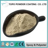 China Reliable Steel Corrosion Protection Coatings , RAL 1005 Protective Powder Coating on sale