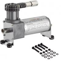 Mounting Hardwre Remote Air Filter Air Ride Suspension Compressor 12V 0.5 Gallon Tank for Off Road Manufactures