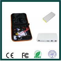 12000mAh multifunction mini car jump starter battery charger Manufactures
