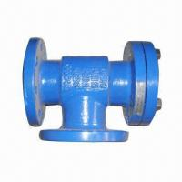 Hydraulic Control Valve, Cast Iron Manufactures