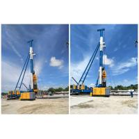 Quality 5T-16T Hydraulic Piling Rig Machine for sale