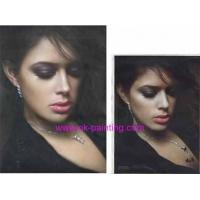 oil painting, portrait oil painting, oil painting from photo Manufactures
