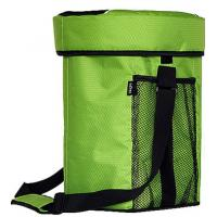 Fine Hexagonal Box Food Cooler Bags Nylon Personalized Cooler Bag Manufactures