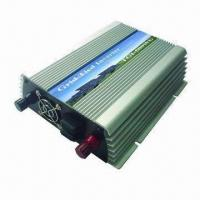 On-grid Pure Sine Wave Inverter with AC Output Power of 500W Manufactures