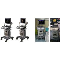China Cheap antique medical equipment of color doppler on sale