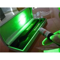China FU-green laser pointer for teaching on sale