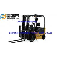 Electric forklift truck Manufactures