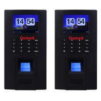 2.4 Inch Color Screen Standalone RFID Access Control Time Attendance Long Lifespan Manufactures