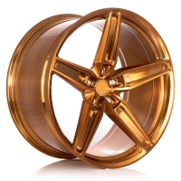 China Replica TE37 18 Inch 5×114.3 5×112 Flow Formed Alloy Wheels on sale