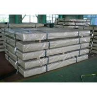 SGLCC Color Galvanized Corrugated Steel Roofing Sheets ASTM A653  Prepainted steel Manufactures