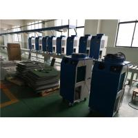 Quality 220v / 110v Spot Cooling Systems 780m3/H 5500w Eco Friendly Humidity Control for sale