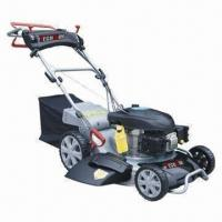 4-in-1 Lawn Mower, 4-Speed Driving, 20-inch Cutting Width  Manufactures