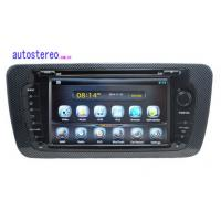 7 android 4 2 2 car sereo gps navigation for seat ibiza car stereo dvd player for sale of. Black Bedroom Furniture Sets. Home Design Ideas