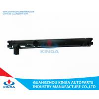 Header Radiator Plastic Tank Replacement For Totota Hilux LN147 / LN8# / 9# / 10# / 11# AT Manufactures