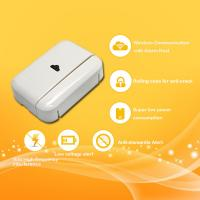 Quality Home Security Sensor Systems , Wireless Window Sensors For Alarm Systems for sale