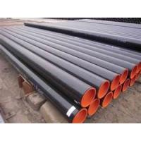 Carbon Steel Pipe Line Pipe API 5L Welded Pipes (Used in Oil and Gas Industries) for sale