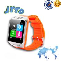 China 1.5 inch Touch Screen Smart Watch GV08 on sale